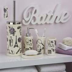 My Kids Parisian Bathroom Diy Rooms Pinterest Kid Pink And