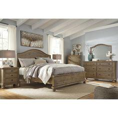 Loon Peak® Battalgazi 6 Drawer Dresser