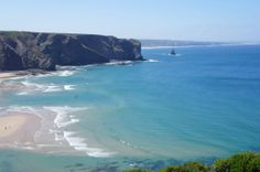 Surfing in Portugal on MPORA's 12 Holidays for the Adventure Lover's Bucket List 30.01.2014 | If you have never been surfing but always wanted to try, then a surf holiday is the perfect way to take that first step. And Lagos is one of the best choices for beginners | Photo: Lagos, Algarve