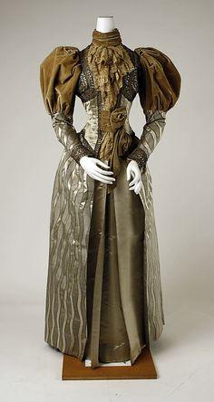 ✿ڿڰۣ(̆̃̃❤Aussiegirl #Vintage #Wear   c1894