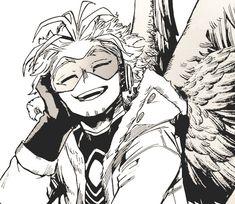Hawks // Boku no Hero Academia BnHA My Hero Academy