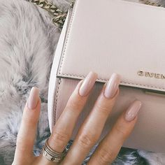 Kylie Jenner Nude Nails   Steal Her Style