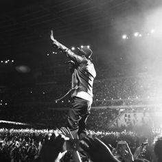 Jay  On The Run Tour Stade de France  Paris 13.09.2014