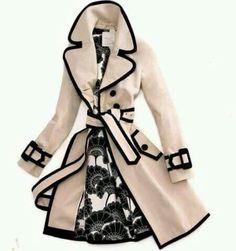 Jacket #winter #beautyful