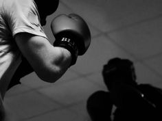 The Shadow-Boxing Workout | Hiit Blog