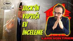 Jack'in Yaptığı Ev Filmi İncelemesi - Lars von Trier Lars Von Trier, Cannes, The Selection, Competition, Film, Music, Youtube, Movie, Musica