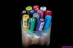 AKCIA 20%! Trvácny ONE4ALL™ systém akrylových značkovačov bol vyvinutý pre lepšie plnenie a je vždy spoľahlivý vo všetkých smeroch. Ľahká manipulácia a početné možnosti vďaka dvojhrotovému... iba za 47.60 EUR!