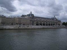 Museo d'Orsay #Paris - Danila Gisonna