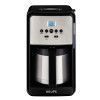 Savoy Programmable Thermal Filter Coffee Machine
