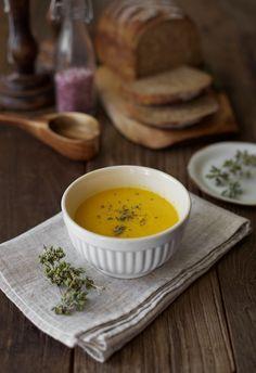 Celery Root Soup recipe | foodand.co.uk