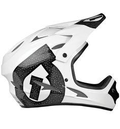 SixSixOne Helmet - Large
