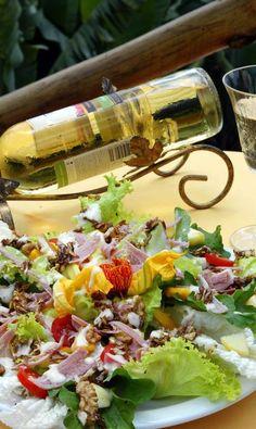 Dieta mediterrânea mantém as pessoas 'geneticamente jovens', diz pesquisa