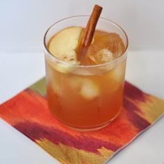 Want to try a spiked cider recipe after seeing it on our...