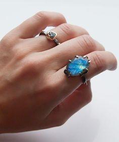 Aurora Ring #Jewelle