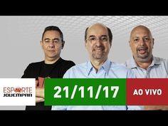 Esporte Em Discussão - 21/11/2017