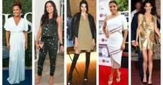 Amal Clooney, Kendall Jenner as Best Dressed