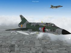 Mirage IIIEE (Spanish Air Force) -