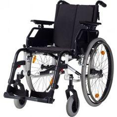 Silla de ruedas ultraligera Alta Gama Caneo-S. #antiescaras. #Silladeruedas #movilidad #accesibilidad #escaras #terceraedad #mayores #discapacidad #ortopedia #ortopediaplus #Wheelchair #aluminio #aluminium #orthopedia #orthopedic