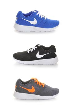 Just in time for track season! #nike #kaishi #kids #boys #sneakers #running