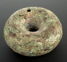 Pessaries (300s BC - 1900s) A pessary is a vaginal suppository used to kill sperm and/or block their passage through the cervix. It's one of the oldest contraceptive devices, having been used for over 3,000 years in various cultures. Ancient pessaries were often made from  animal feces (crocodile in Egypt, elephant in India), along with a honey, ground up fruit and bark. Once inserted, the pessary would melt at body temperature and form an impenetrable covering on the cervix.