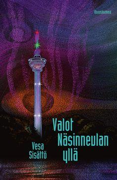 Sissi, Helsinki, Cn Tower, Itunes, Roman, Movie Posters, Travel, Fantasy, Viajes