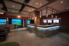 High Definition Golf™ - Golf Simulators, Virtual Golf, Indoor Golf - Commercial