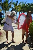 Happy Valentine's Day From Sandos Caracol!