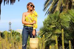 Blog de moda y lifestyle de Barcelona.