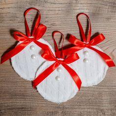 Set of 61 Christmas Ornaments Ball of от TanyaLimaHandmade на Etsy