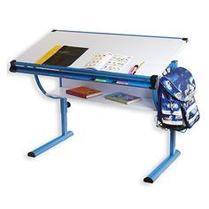 Schreibtischplatte holz  Links-51084450-Schreibtisch-Kinderschreibtisch-fr-Kinder-Holz-mit ...