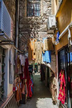 Secrets Istanbul