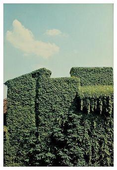 Luigi Ghirri, Ferrara on ArtStack #luigi-ghirri #art