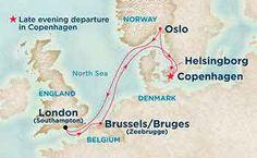 Oferta Cruceros por el Norte de Europa