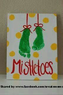 Adorable ,especially for deployed husband from the kids hehe