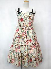 Wardrobe / Emily Temple Cute