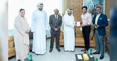 Dulquer Salmaan Enters The List Of Indian Celebrities To Own A UAE Golden Visa