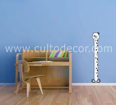 Réguas em vinil autocolante! Escolha o tamanho, a cor e o acabamento (mate/brilho) http://www.cultodecor.com