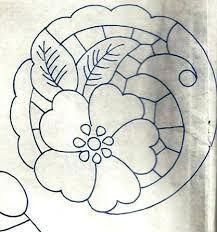 Resultado de imagen de richelieu patron Cutwork Embroidery, Machine Embroidery Patterns, White Embroidery, Embroidery Stitches, Wood Burning Patterns, Point Lace, Embroidery Techniques, Crochet Motif, Fabric Painting