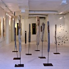 """esculturas """"timon"""" barco"""