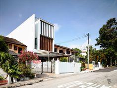 Primrose Avenue / HYLA Architects