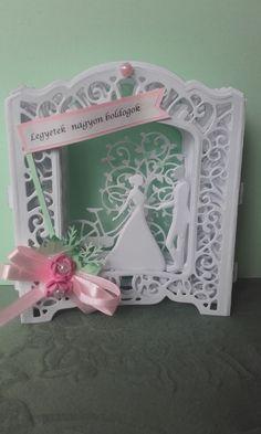 Esküvői ( wedding card)