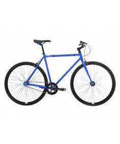 Buy Feral Fixie 52cm Frame Road Bike Blue - Mens' at Argos.co.uk, visit Argos.co.uk to shop online for Men's and ladies' bikes