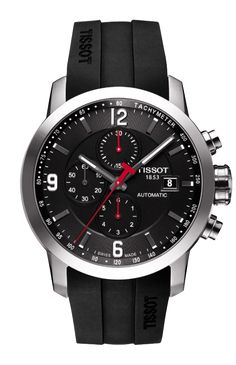 <em>TISSOT</em> PRC 200 Automatic Chronograph Gent/T055.427.17.057.00