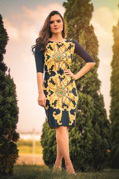 Vestido Verônica | AMZ