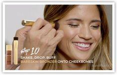 bareSkin Sheer Sun Serum Bronzer | Makeup | bareMinerals