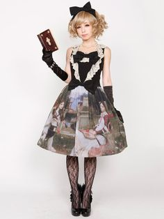 Long Live Lolita