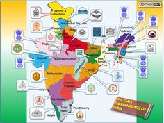 Education: This is a picture of the State Government. The State and Union Government control the education systems in India. The education systems are central, state and local. Schools in India are either public or private.