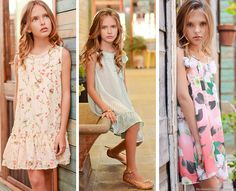 Moda primavera verano 2015. Anavana primavera verano 2015 vestidos.