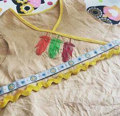 erbsenprinzessin goes Karneval: Faschingsideen für Kinder - Erbsenprinzessin Blog Crochet Necklace, Blog, Fashion, Astronaut Costume, Native American Dress, Panelling, Princess, Carnavals, Sewing Patterns