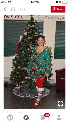 6ff008e1a12 41 Best ugly christmas sweater images